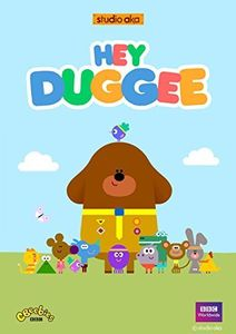 Hey Duggee: The Balloon Badge and Other Stories