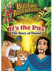 Bugtime Adventures: It's the Pits