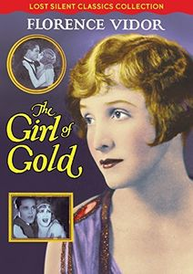 The Girl of Gold (Silent)