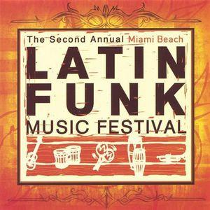 Latin Funk Festival /  Various