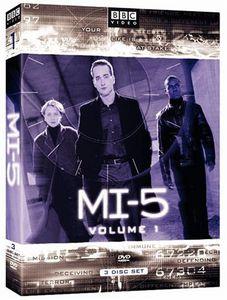 MI-5: Volume 1