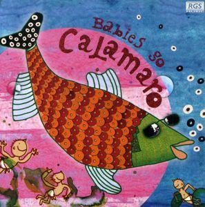 Babies Go Calamaro [Import]