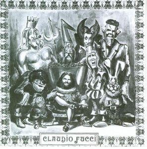 Fucci Claudio [Import]