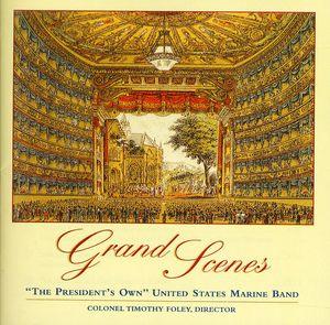 Grand Scenes