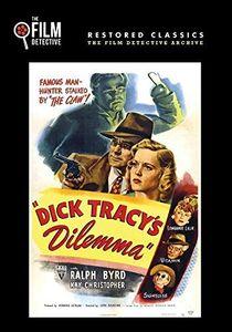 Dick Tracy's Dilemma