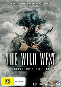 Wild West: Collector's Edition [Import]
