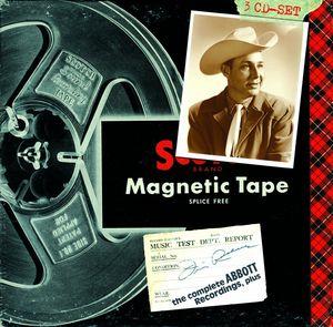Complete Abbott Recordings