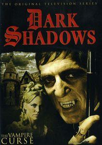 Dark Shadows: The Vampire Curse