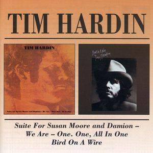 Suite for Susan Moore /  Bird on a Wire [Import]