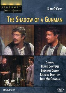 The Shadow of a Gunman