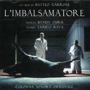 L'imbalsamatore (The Embalmer) (Original Soundtrack) [Import]