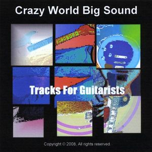 Tracks for Guitarists