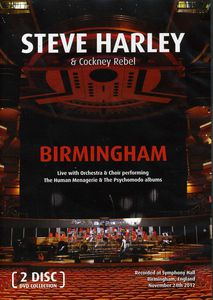 Birmingham: Live with Orchestra & Choir [Import]
