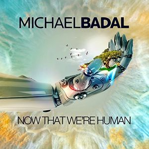Now That We're Human [Import]
