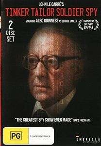 Tinker Tailor Soldier Spy [Import]