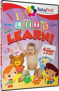 BabyFirst: Let's Learn