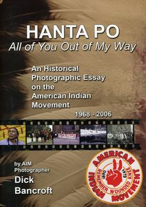 Hanta Po: All of You Out of My Way 1968-2006