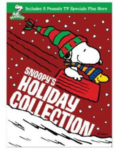 Snoopy's Holiday Collection
