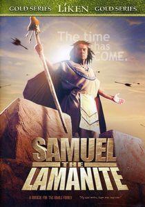 Samuel the Lamanite-Liken