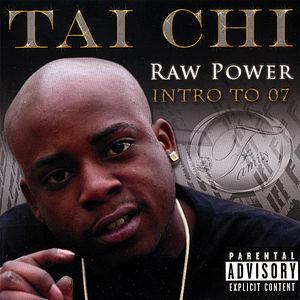 Raw Power Intro to '07