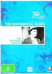 Sentimental Bloke [Import]