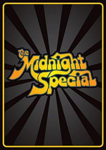 The Midnight Special (1 Disc)