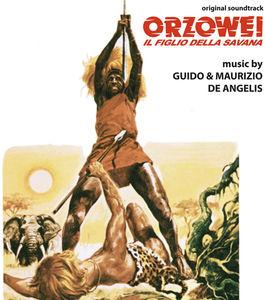 Orzowei, Il Figlio Della Savana (Original Soundtrack)