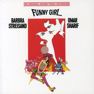 Funny Girl (Original Soundtrack) , Various Artists