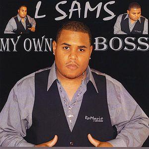 My Own Boss