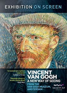 Exhibition on Screen: Vincent Van Gogh - A New Way