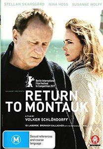 Return to Montauk [Import]