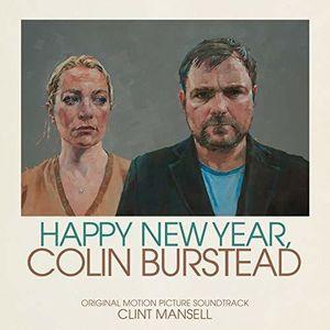 Happy New Year, Colin Burstead (Original Soundtrack)