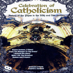 Celebration of Catholicism [Import]