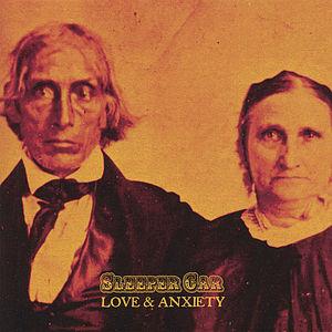 Love & Anxiety