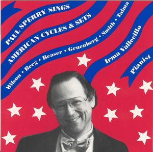 Sings American Cycles & Sets