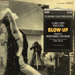 Blow-Up (The Original Sound Track Album) [Import]