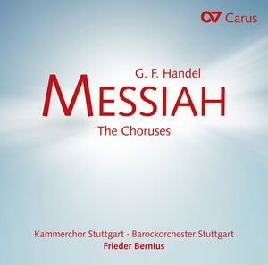 Handel: Messiah - The Choruses
