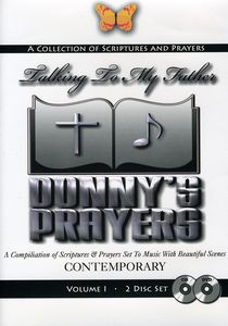 Donny's Prayers: Talking to My Father-Conte 1 /  Various