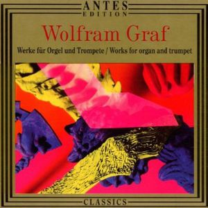 Works for Organ & Trumpet