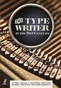 Typewriter (In the 21st Century)