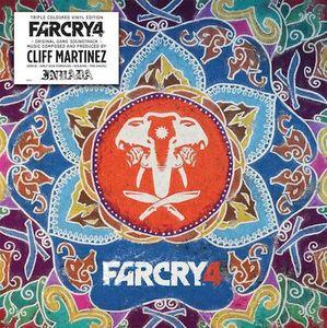 Far Cry 4 (Original Soundtrack)
