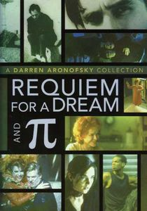 Requiem for a Dream & Pi