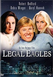 Legal Eagles [Import]