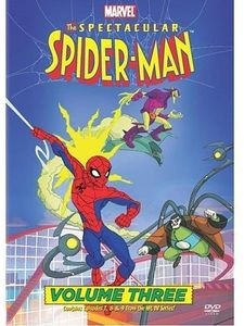 The Spectacular Spiderman 3