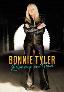 Live: Bonnie On Tour