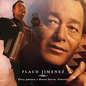 Flaco Jimenez [Import]