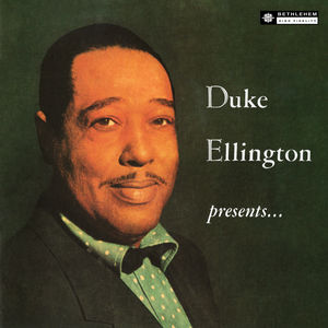 Duke Ellington Presents