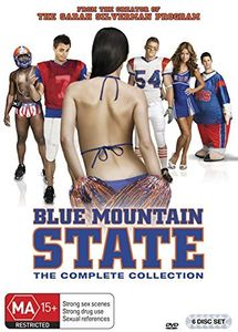 Blue Mountain State: Complete Collection [Import]