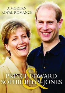 Prince Edward and Sophie Rhys-Jones