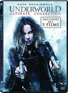 Underworld: Ultimate Collection